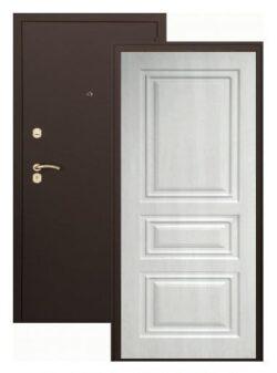 сейф-дверь misteri SM1