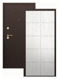 сейф-двери misteri SM 21 W1-h