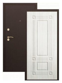 сейф-двери misteri SM15