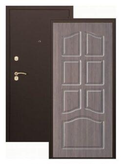 сейф-двери misteri SM 17-R2