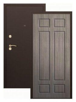 сейф-двери misteri SM 5