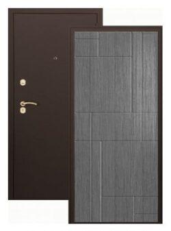 сейф-двери misteri SM 20-OV1