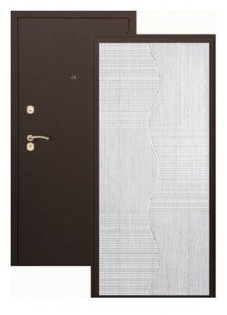 сейф-двери 80 misteri SM 24 R1