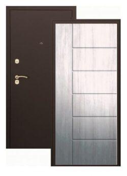 сейф-двери KS 02 misteri 65 SM 26-OV2