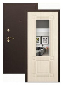 сейф-дверь KS01 misteri ZK1-R1