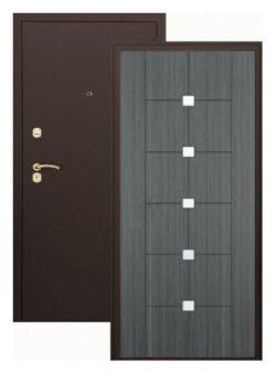 сейф-двери misteri SM 8