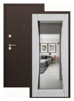 сейф-дверь KS01 misteri ZK2-R1