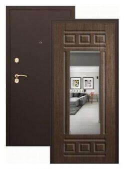 сейф-двери KS01 misteri ZK3- R1