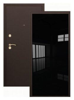 сейф-двери KS01 misteri GL2 R1