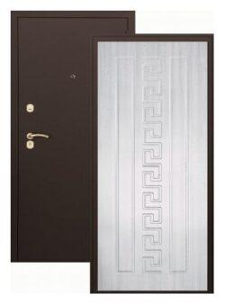 сейф-двери misteri SM9