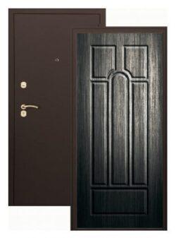 сейф-двери misteri SM 10