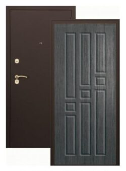 сейф-двери misteri SM 11