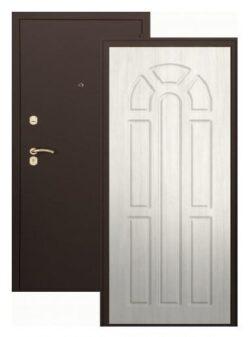 сейф-двери misteri SM 12