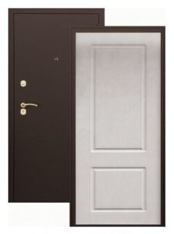 сейф-двери KS 02 misteri 65 SM 27-OV1