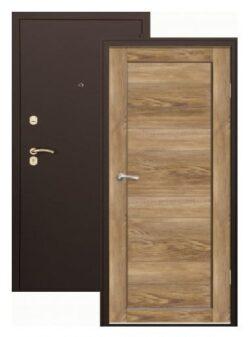 сейф-дверь KS 01 misteri R2-C1