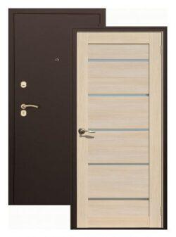 сейф-дверь KS 01 misteri R2-C2