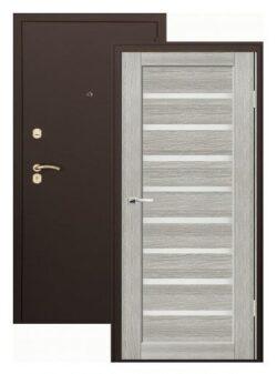 сейф-двери KS 01 misteri R2 - C3