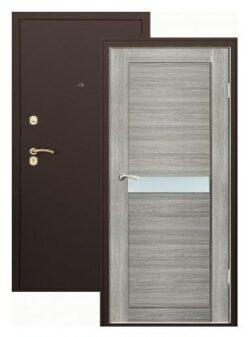 сейф-дверь KS 01 misteri R2-C5