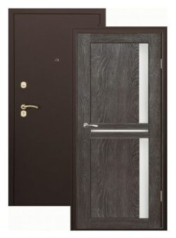 сейф-дверь KS 01 misteri R2-C6
