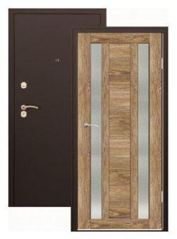 сейф-двери KS 01 misteri R2-C8