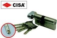 цилиндровый механизм Cisa