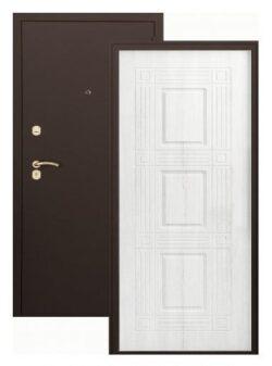 сейф-двери misteri SM 7