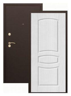 сейф-дверь misteri SM 2