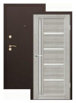 сейф-двери KS 01 misteri R2-C7